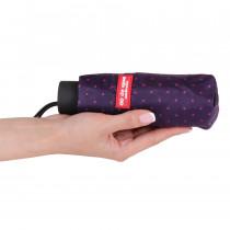 Зонт складной de esse 5302 механический Фиолетовый