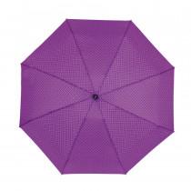 Зонт складной de esse 5302 механический Сиреневый
