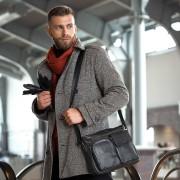 Мужские сумки-барсетки